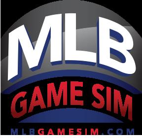 MLB Game Simulator - MLBGameSim com
